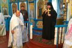 Вознесіння Господнє в с.Слобідка Коростишівського благочиння.