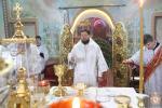 В день пам'яті Собору Христового Предтечі митрополит Никодим очолив літургію у Свято-Успенському архієрейському соборі!