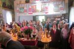 Престольне свято в смт. Пулини!