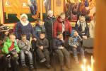 Митрополича літургія у домовому храмі Житомирського єпархіального управління!