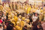 Українська Православна Церква відзначила 1000-ліття блаженної кончини святого рівноапостольного великого князя Володимира