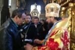 Відзнакою УПЦ нагороджено прихожанина Свято-Миколаївської парафії смт. Ружин.