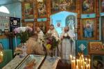 Свято Собору Архістратига Божого Михаїла та всіх Небесних Сил безплотних у Ружинському благочинні.