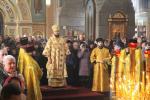 Недільна молитва