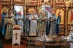 Сповідь священиків Андрушівського благочиння!